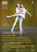THE DREAM / SYMPHONIC VARIATIONS / MARGUERITE AND ARMAND